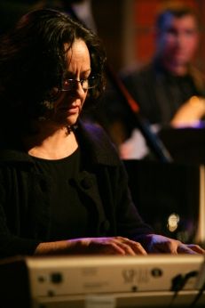 Pianista Janete D'Alonso