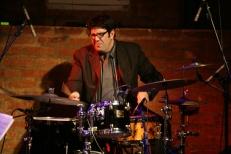 baterista foi escolhido pelo próprio pianista