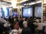 Projeto 2013/2014 foi apresentado a mais de 100 pessoas do mercado publicitário e do Estadão