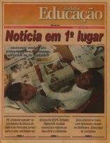 Publicação do Diário de Campinas