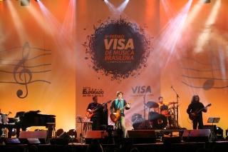 9 Premio Visa de Musica Brasileira