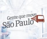 campanha publicitária da CPTM