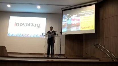 Participação do Inovaday em 30 de junho de 2017